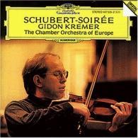 Schubert Soiree