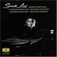 Weill: Speak Low