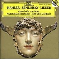 Mahler: Songs of a Wayfarer; 5 R?ckert-Lieder / Ze