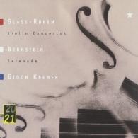 Glass/Rorem/Bernstein