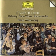 Debussy: Clair de Lune; Piano Works