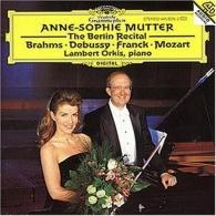 The Berlin Recital