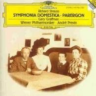Strauss, R.: Symphonia Domestica