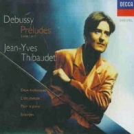 Debussy: Complete Works For Solo Piano, Vol.1