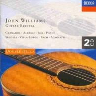 John Williams Guitar Recital