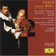 Giuseppe Verdi: Luisa Miller (2CD)