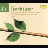 Wagner: Tannhauser