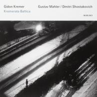 Gustav Mahler/Dmitri Shostakovich