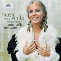 Music For A While: Baroque Melodies