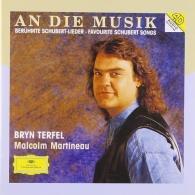 An Die Music - Favotite Schubert Songs
