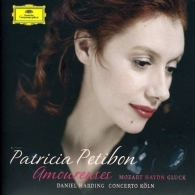 """Amoureuses"" Mozart/ Haydn/ Gluck"