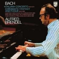 Bach: Italian Concerto; Chromatic Fantasy & Fugue