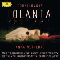 Tchaikovsky Iolanta