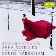Strauss, R.: Four Last Songs; Ein Heldenleben