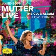 The Club Album - Live From Yellow Lounge