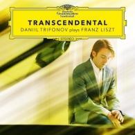 Plays Franz Liszt