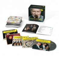 Complete Recordings On DG