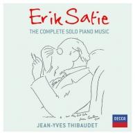 Satie: Complete Solo Piano Music