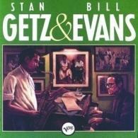 Bill Evans & Stan Getz