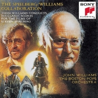 John Williams Conducts His Classic Scores For The Films Of Steven Spielberg