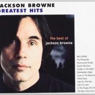 Greatest Hits The Best Of Jackson Browne