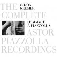 Hommage A Piazzolla: The Complete Astor Piazzolla Recordings