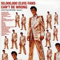 Elvis Golden Records 2