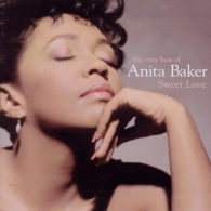 Sweet Love (The Very Best Of Anita Baker)