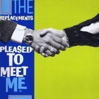 Pleased To Meet Me