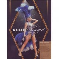 Showgirl - The Greatest Hits Tour Live