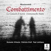 Combattimento. Arie E Duetti