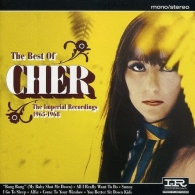 The Best Of Cher (The Liberty Recordings: 1965-196