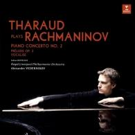 Tharaud plays Rachmaninov
