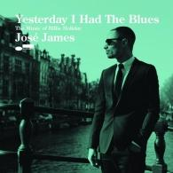 Yesterday I Had The Blues: Music Of Bilie Holiday