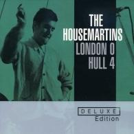 London 0 - Hull 4