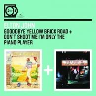 Goodbye Yellow/Don't Shoot Me