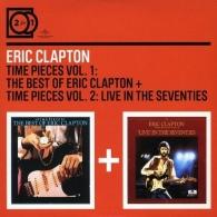 Time Pieces Vol.1/ Time Pieces Vol.2