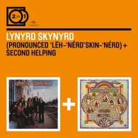 Pronounced Leh-Nerd Skin-Nerd / Second Heing