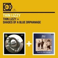 Thin Lizzy/ Shades Of A Blue Orphanage