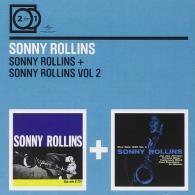 Sonny Rollins/Sonny Rollins Vol. 2