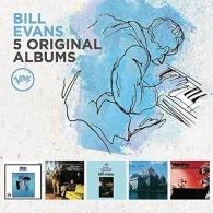 5 Original Albums: Verve