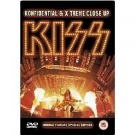Kiss - Konfidential & Extreme Close-Up
