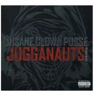 Jugganauts - The Best Of