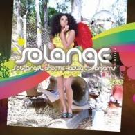Sol-Angel & The Hadley St. Dreams