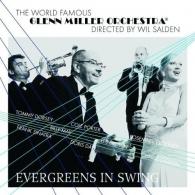 Evergreens In Swing