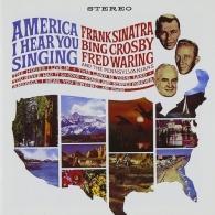 America, I Hear You Singing