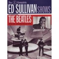 The 4 Complete Ed Sullivan Shows