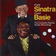 Sinatra-Basie: The Complete Reprise Studio Recordings