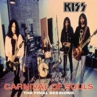 Carnival Of Souls: The Final Session