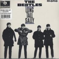 Long Tall Sally/ I Call Your Name